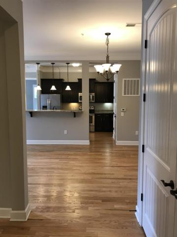 1808 24Th Ave S Ste 104 #104, Nashville, TN 37212 (MLS #1951586) :: Ashley Claire Real Estate - Benchmark Realty