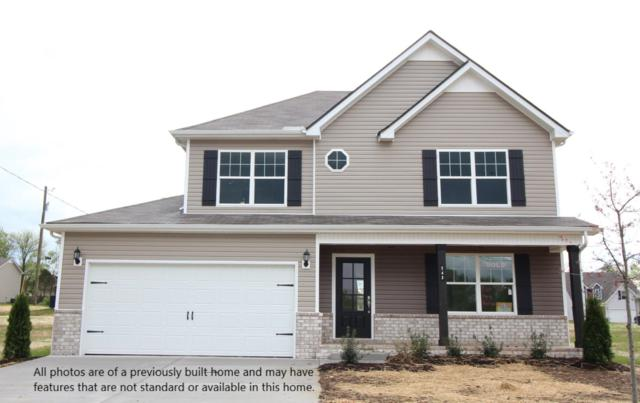 120 Chyntara Drive, LaVergne, TN 37086 (MLS #1951630) :: RE/MAX Homes And Estates