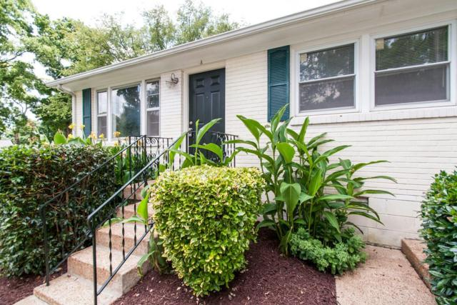 850 A Kirkwood Ave, Nashville, TN 37204 (MLS #1951636) :: CityLiving Group