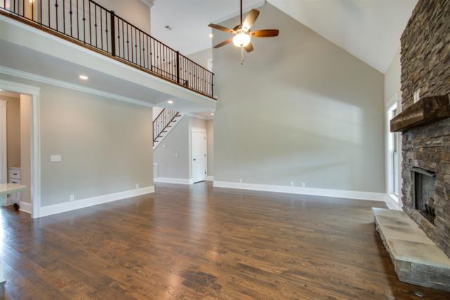 2569 Pitts, Murfreesboro, TN 37130 (MLS #1951651) :: Team Wilson Real Estate Partners