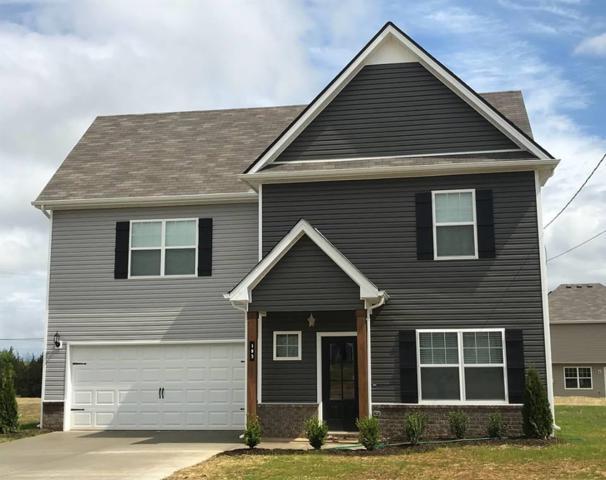 115 Chyntara Drive, LaVergne, TN 37086 (MLS #1951677) :: RE/MAX Homes And Estates