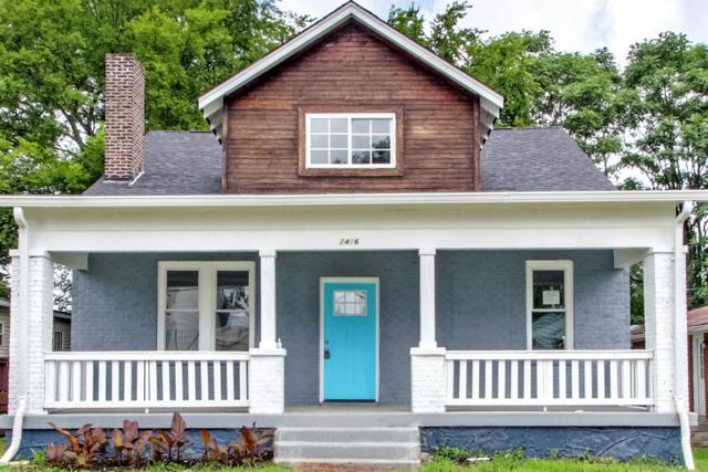2416 Scovel St, Nashville, TN 37208 (MLS #1951717) :: Oak Street Group