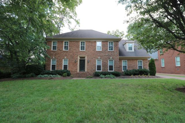 159 Sturbridge Dr, Franklin, TN 37064 (MLS #1951733) :: Ashley Claire Real Estate - Benchmark Realty
