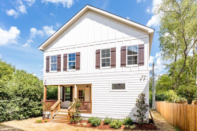 638 B Annex Ave, Nashville, TN 37209 (MLS #1951739) :: NashvilleOnTheMove | Benchmark Realty
