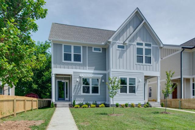 534 Hamilton Ave B, Nashville, TN 37203 (MLS #1951755) :: Ashley Claire Real Estate - Benchmark Realty