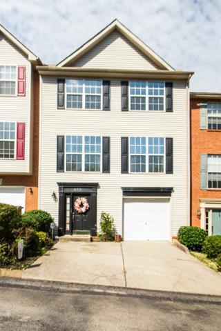 495 Huntington Ridge Dr, Nashville, TN 37211 (MLS #1951782) :: NashvilleOnTheMove | Benchmark Realty