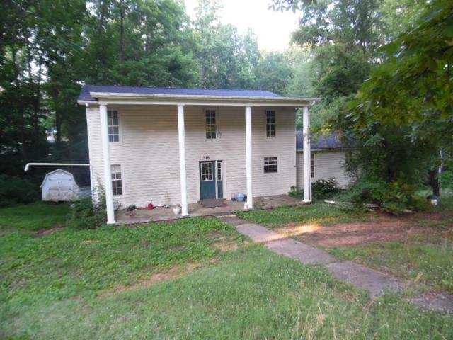 1218 Spring St, Dover, TN 37058 (MLS #1951795) :: The Milam Group at Fridrich & Clark Realty