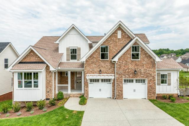 267 Rich Cir, Franklin, TN 37064 (MLS #1951822) :: Ashley Claire Real Estate - Benchmark Realty