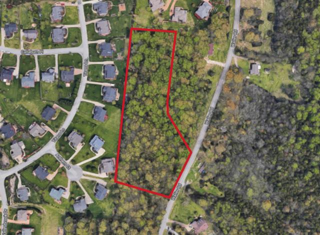 0 Waller Rd, Brentwood, TN 37027 (MLS #1951826) :: Ashley Claire Real Estate - Benchmark Realty
