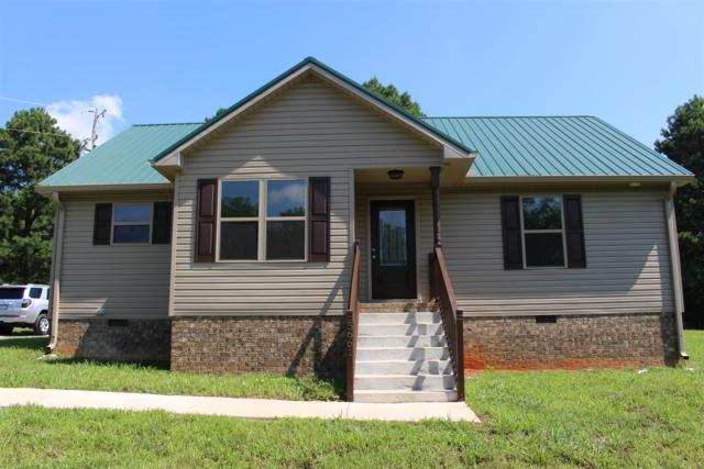 5661 Highland Rd, Orlinda, TN 37141 (MLS #1951831) :: The Milam Group at Fridrich & Clark Realty