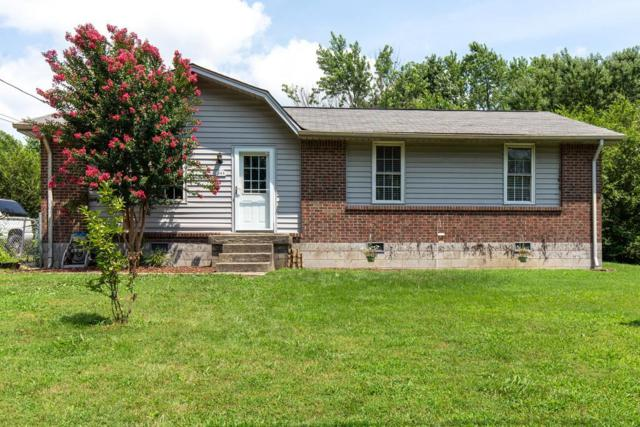 203 Sunny Acre Dr, Mount Juliet, TN 37122 (MLS #1951838) :: Ashley Claire Real Estate - Benchmark Realty