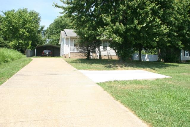 370 Hugh Hunter, Oak Grove, KY 42262 (MLS #1951840) :: CityLiving Group