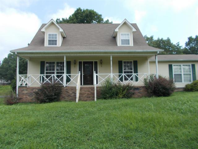 1250 Matthew Ave, Lawrenceburg, TN 38464 (MLS #1951841) :: REMAX Elite