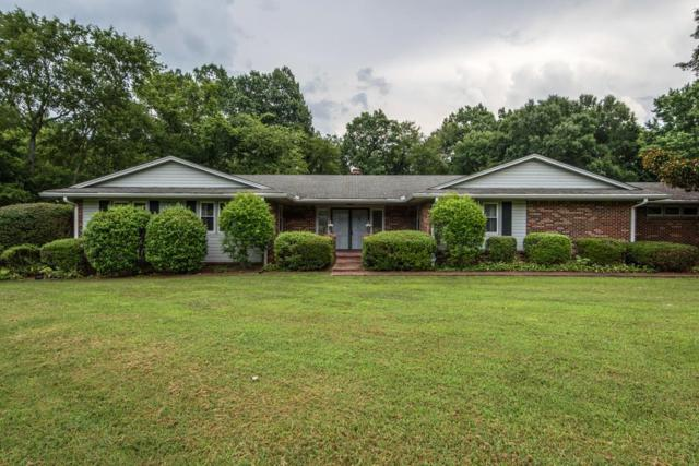 505 Ellington Dr, Franklin, TN 37064 (MLS #1951849) :: Ashley Claire Real Estate - Benchmark Realty