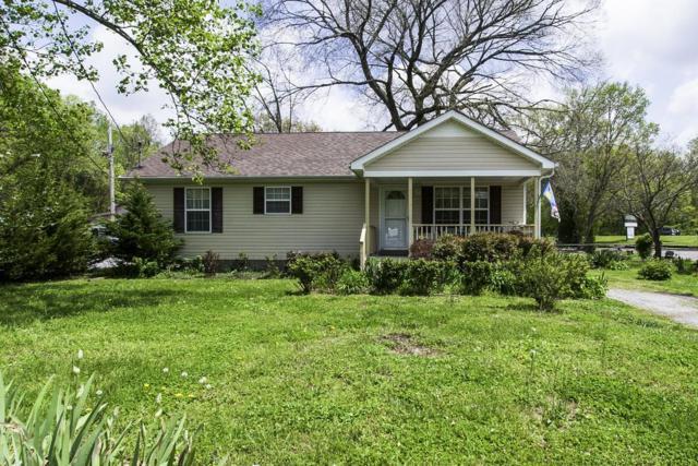 1114 Pleasant View Main St, Pleasant View, TN 37146 (MLS #1951853) :: John Jones Real Estate LLC