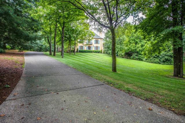 9602 Stanfield Rd, Brentwood, TN 37027 (MLS #1951893) :: Oak Street Group