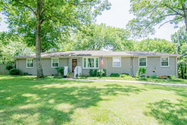 1023 Davidson Rd, Nashville, TN 37205 (MLS #1951905) :: Felts Partners