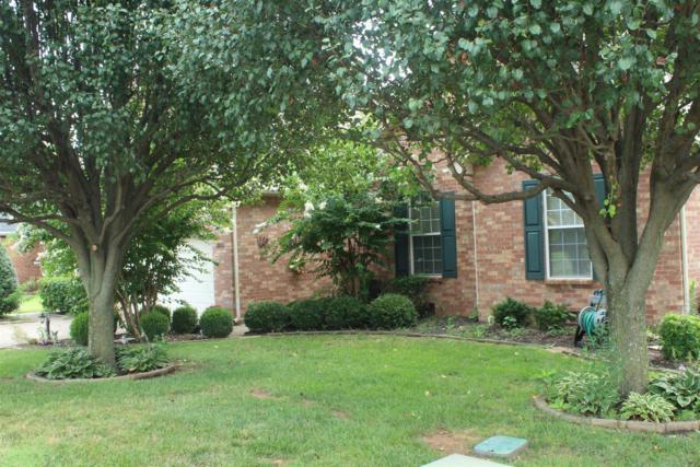 2803 Comer Dr, Murfreesboro, TN 37128 (MLS #1951944) :: Nashville On The Move