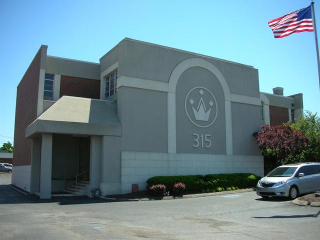 315 West Main Street, Hendersonville, TN 37075 (MLS #1951950) :: Oak Street Group