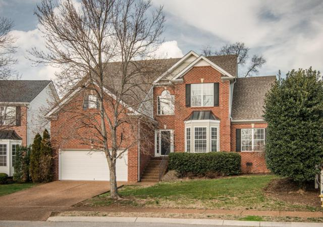 3114 Traviston Dr, Franklin, TN 37064 (MLS #1951956) :: CityLiving Group
