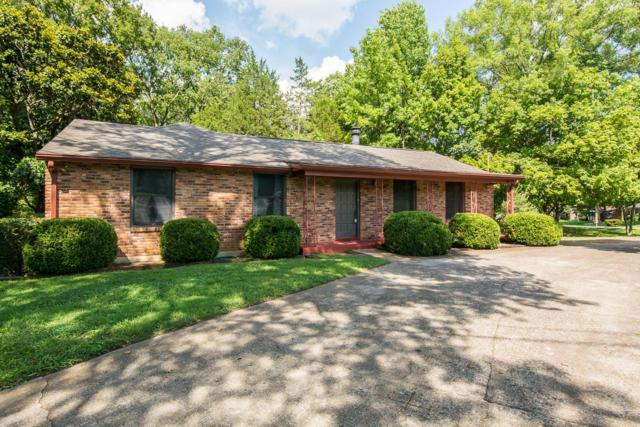 334 Lynn Dr, Nashville, TN 37211 (MLS #1951957) :: RE/MAX Homes And Estates