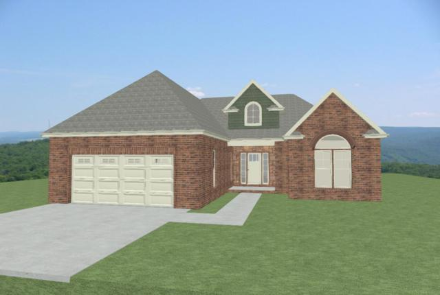 26 Village Terrace, Clarksville, TN 37043 (MLS #1951962) :: EXIT Realty Bob Lamb & Associates