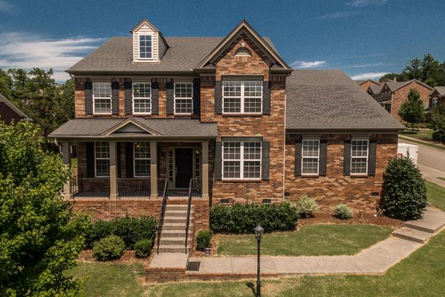 99 Berry Hill Dr, Hendersonville, TN 37075 (MLS #1951972) :: The Matt Ward Group