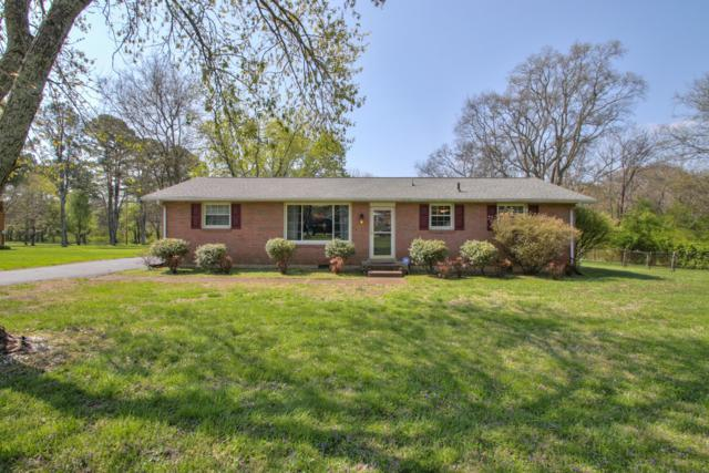 105 Edgebrook, Goodlettsville, TN 37072 (MLS #1952026) :: Armstrong Real Estate