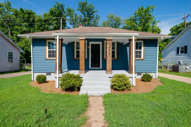 1402 Bryan St, Old Hickory, TN 37138 (MLS #1952036) :: CityLiving Group