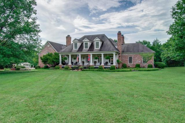 6255 Hillsboro Pike, Nashville, TN 37215 (MLS #1952081) :: Oak Street Group