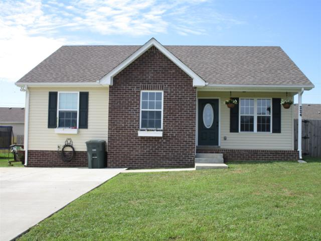 224 Shaub Rd (Shuab Rd), Portland, TN 37148 (MLS #1952093) :: RE/MAX Choice Properties