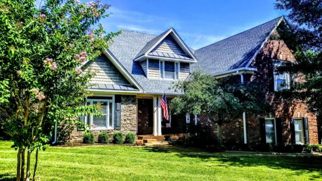5829 Seven Points Trace, Hermitage, TN 37076 (MLS #1952099) :: RE/MAX Choice Properties