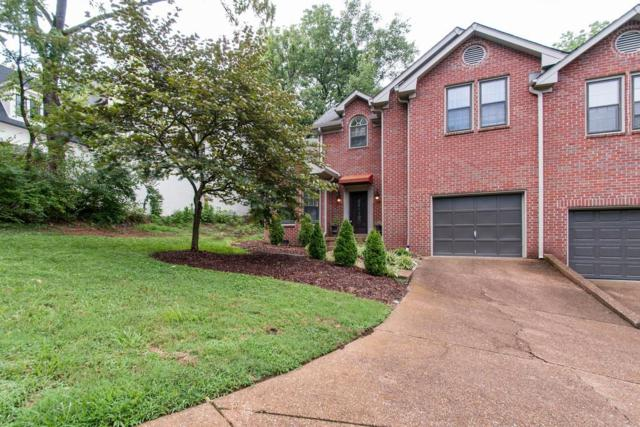 3805 Abbott Martin Rd A A, Nashville, TN 37215 (MLS #1952109) :: The Easling Team at Keller Williams Realty