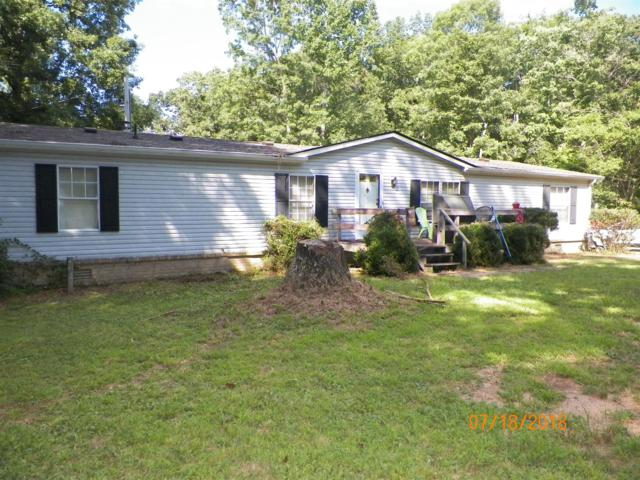 267 Running Meadows Rd, Portland, TN 37148 (MLS #1952123) :: RE/MAX Choice Properties