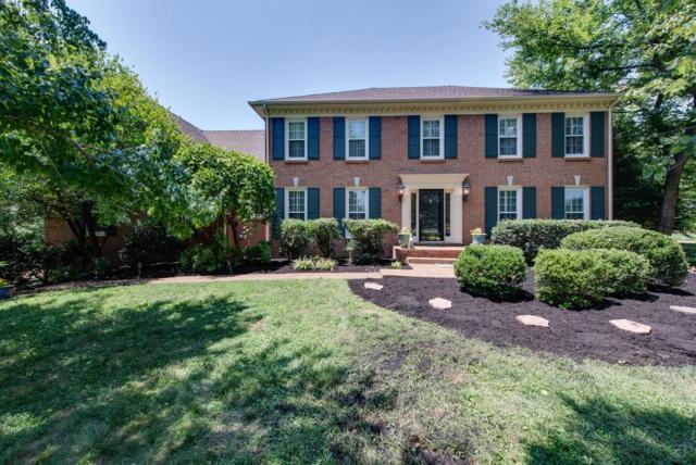 803 Foxboro Ct, Brentwood, TN 37027 (MLS #1952128) :: Oak Street Group