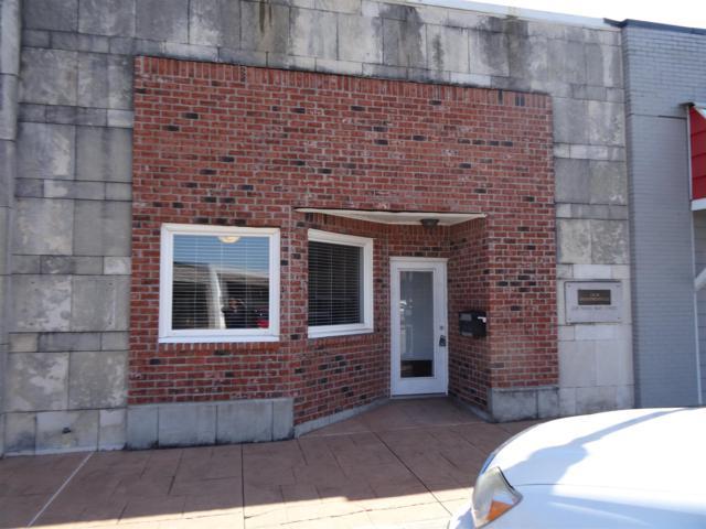 205 N Main St, Ashland City, TN 37015 (MLS #1952133) :: Hannah Price Team