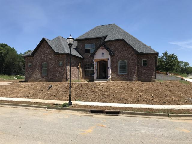 328 Bournemouth, Hermitage, TN 37076 (MLS #1952149) :: RE/MAX Choice Properties