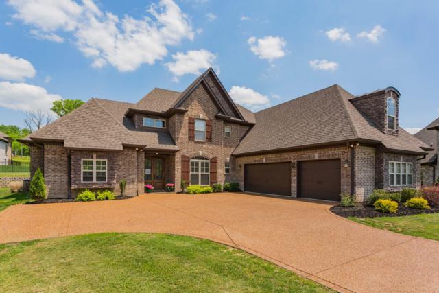 242 Aqueduct Pl, Gallatin, TN 37066 (MLS #1952150) :: Armstrong Real Estate