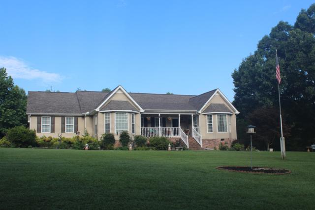 95 Magnolia Ln, Normandy, TN 37360 (MLS #1952153) :: Group 46:10 Middle Tennessee