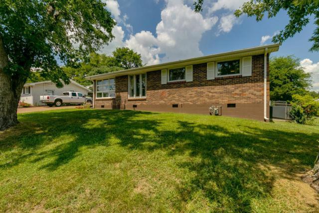 504 Continental Dr, Nashville, TN 37209 (MLS #1952190) :: Oak Street Group