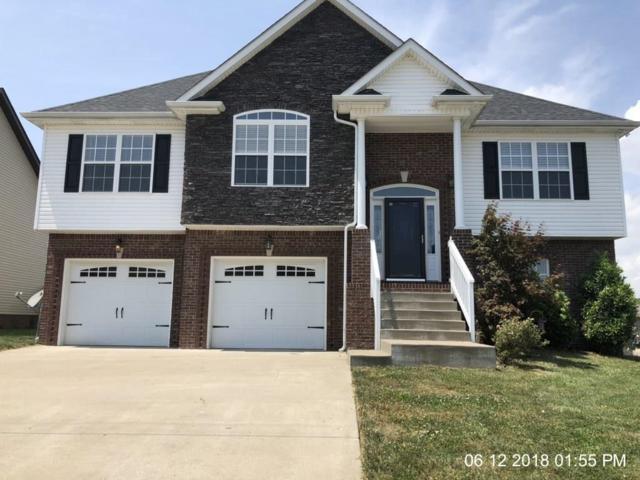 1269 Allmon Dr, Clarksville, TN 37042 (MLS #1952195) :: Berkshire Hathaway HomeServices Woodmont Realty