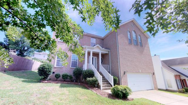 7012 Zither Ln, LaVergne, TN 37086 (MLS #1952213) :: Oak Street Group