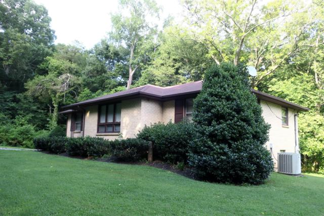 873 Thompson Rd, Pegram, TN 37143 (MLS #1952215) :: Nashville on the Move