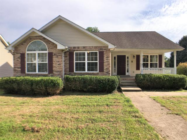 589 Rosewood Dr, Clarksville, TN 37043 (MLS #1952232) :: Hannah Price Team