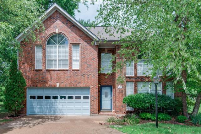3504 Greenwood Dr, Hermitage, TN 37076 (MLS #1952256) :: RE/MAX Choice Properties