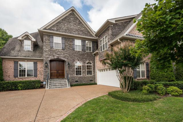 1024 Sunset Rd, Brentwood, TN 37027 (MLS #1952275) :: CityLiving Group