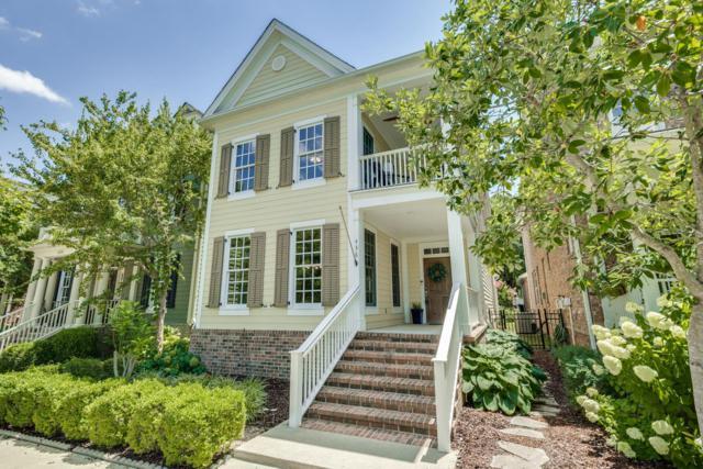 436 Wiregrass Ln, Franklin, TN 37064 (MLS #1952279) :: John Jones Real Estate LLC