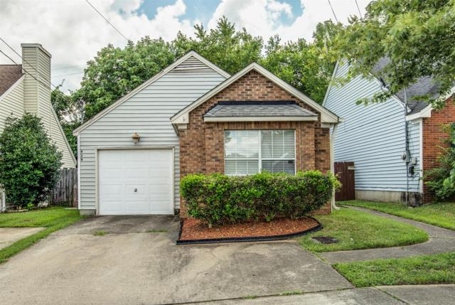 438 Lemont Dr, Nashville, TN 37216 (MLS #1952280) :: Oak Street Group