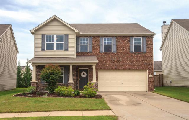 618 Pemberton Dr, Lebanon, TN 37087 (MLS #1952292) :: Nashville On The Move