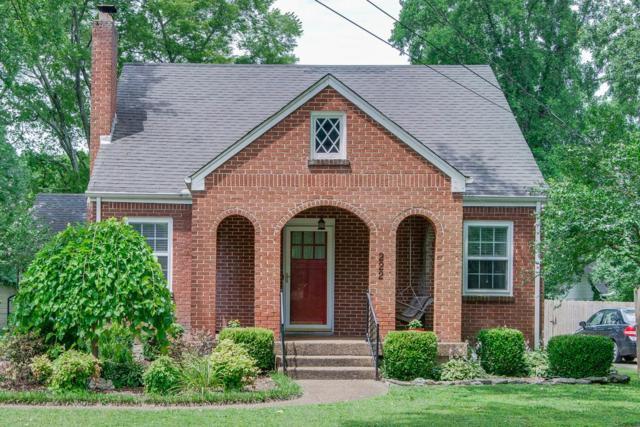 222 N Westland Ave N, Gallatin, TN 37066 (MLS #1952304) :: Oak Street Group
